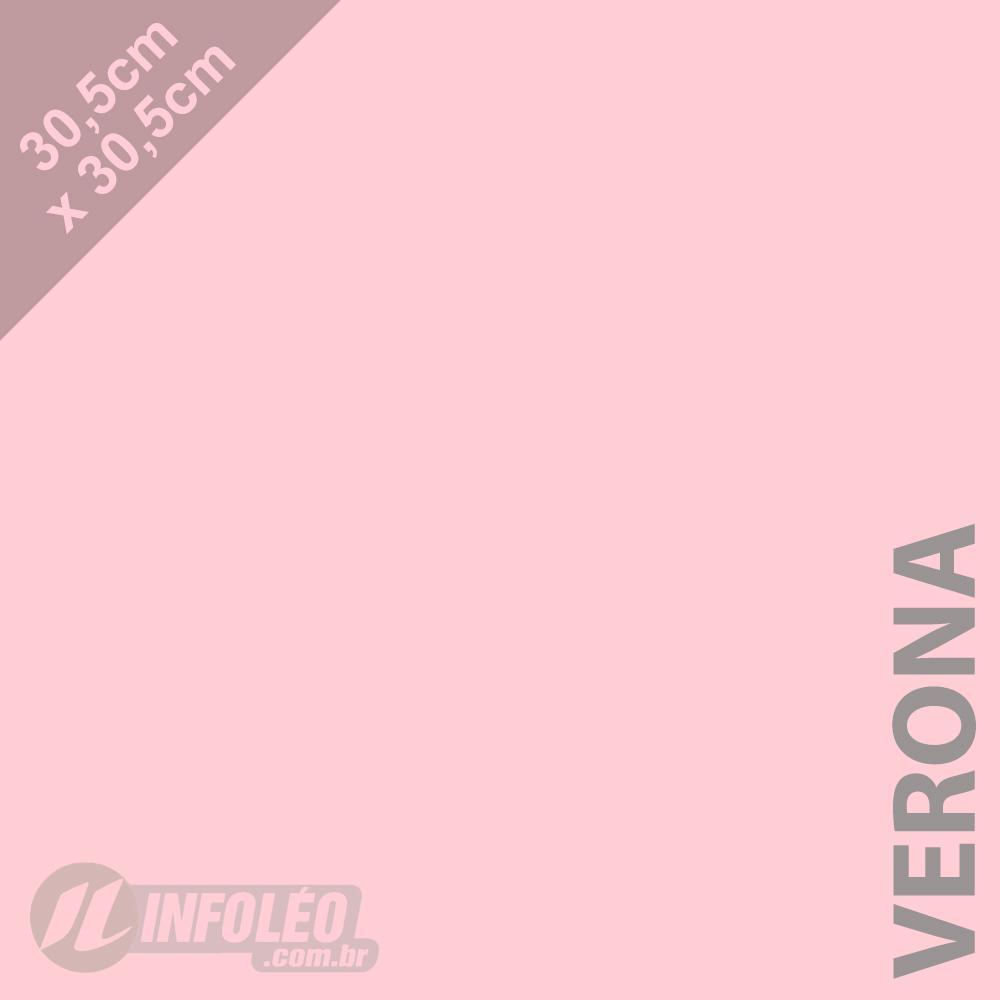 Papel Color Plus Verona (Rosa Bebê) 30x30 180 gramas - Unidade