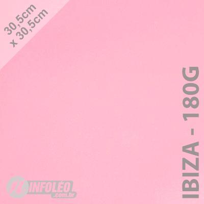 Papel CP Metalizado 30x30 180 gramas Ibiza - Unitário