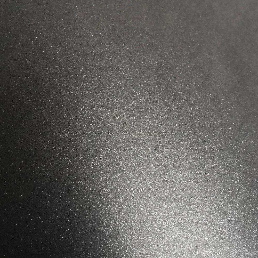 Papel Metalizado Ônix 30x30cm 180 gramas Perola - Unidade