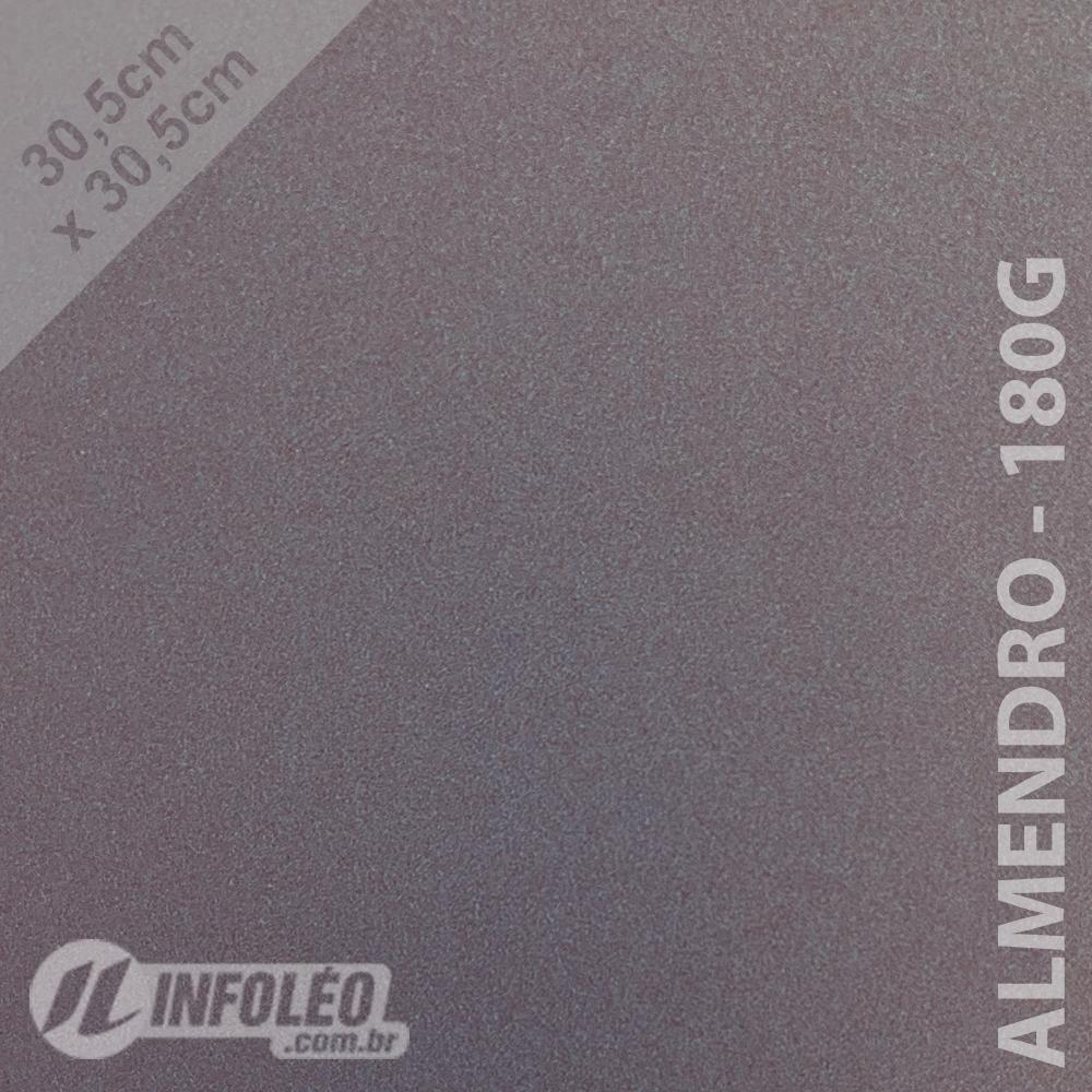 Papel Relux Almendro 30x30cm 180 gramas - Unidade