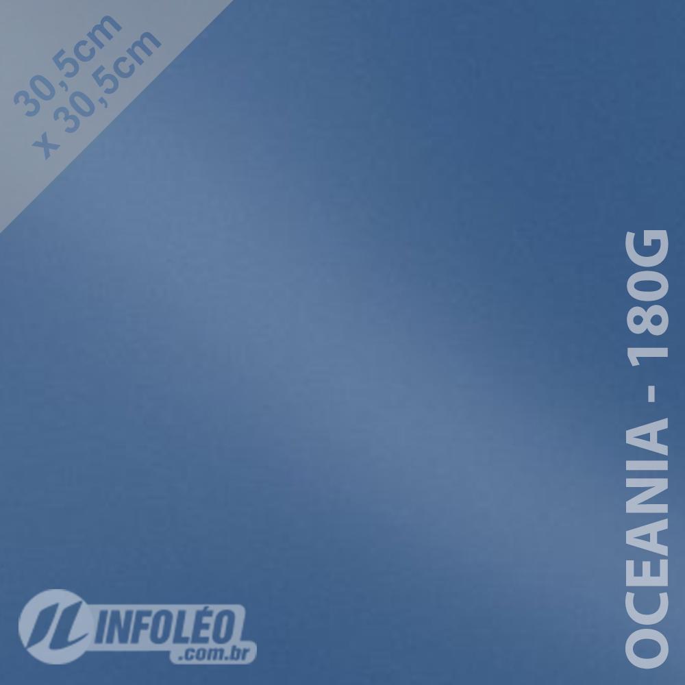 Papel Relux Oceania 30x30cm 180 gramas - Unidade