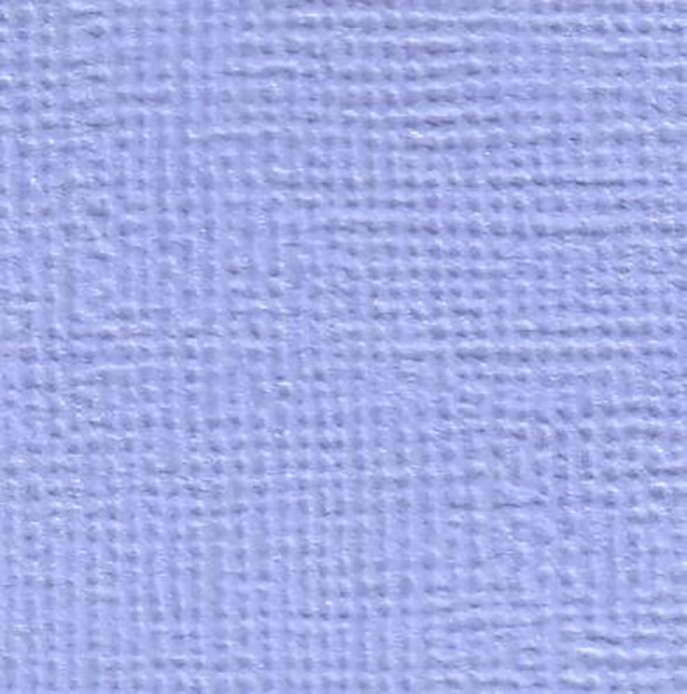 Papel Scrap Cardstock Azul Céu Toke e Crie - 8404 - PCAR023