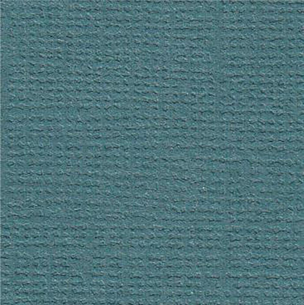 Papel Scrap Cardstock Azul Petroleo Toke e Crie - 9698 - PCAR036