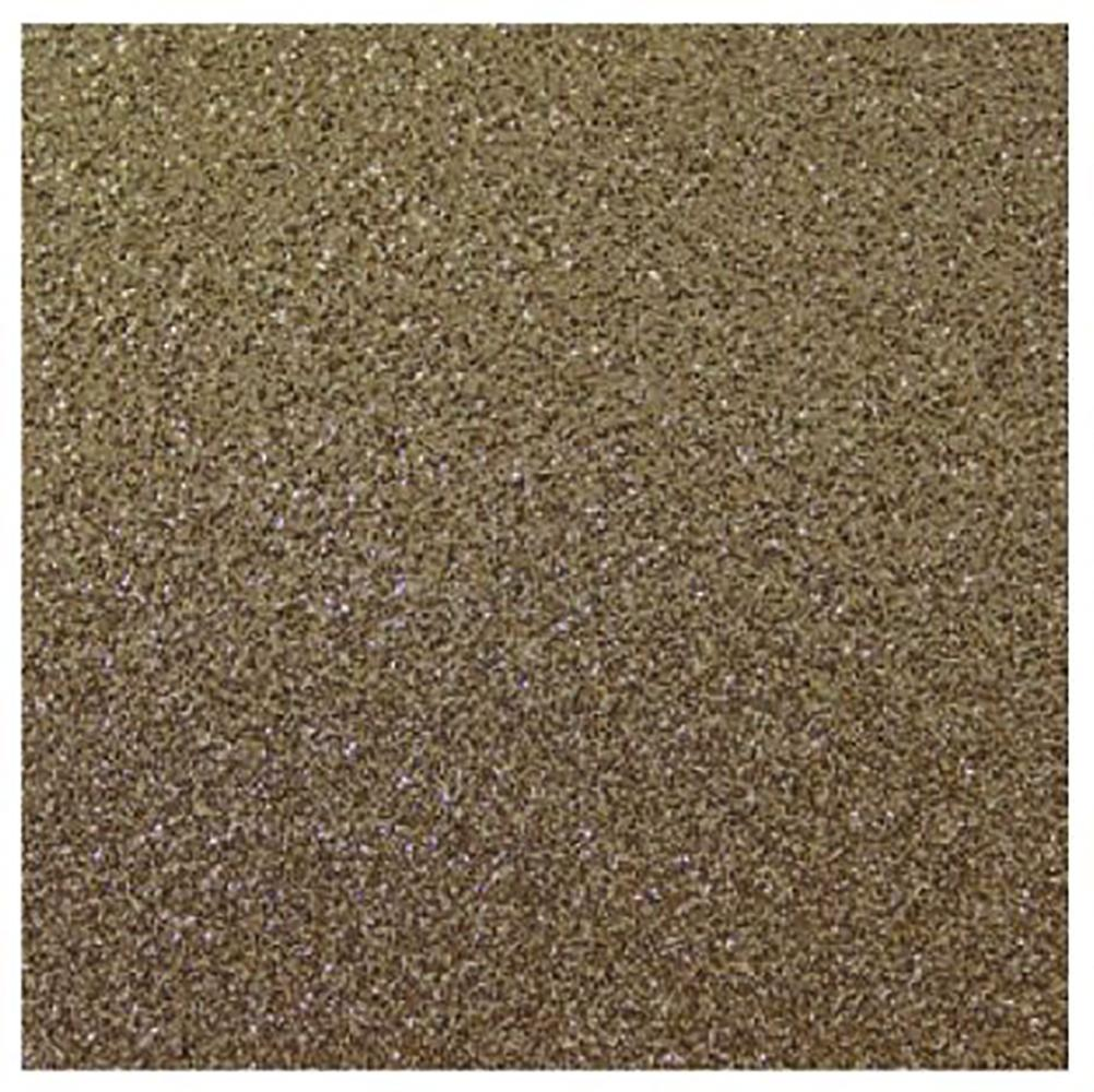 Papel Toke e Crie Puro Glitter Chocolate - SDPG03