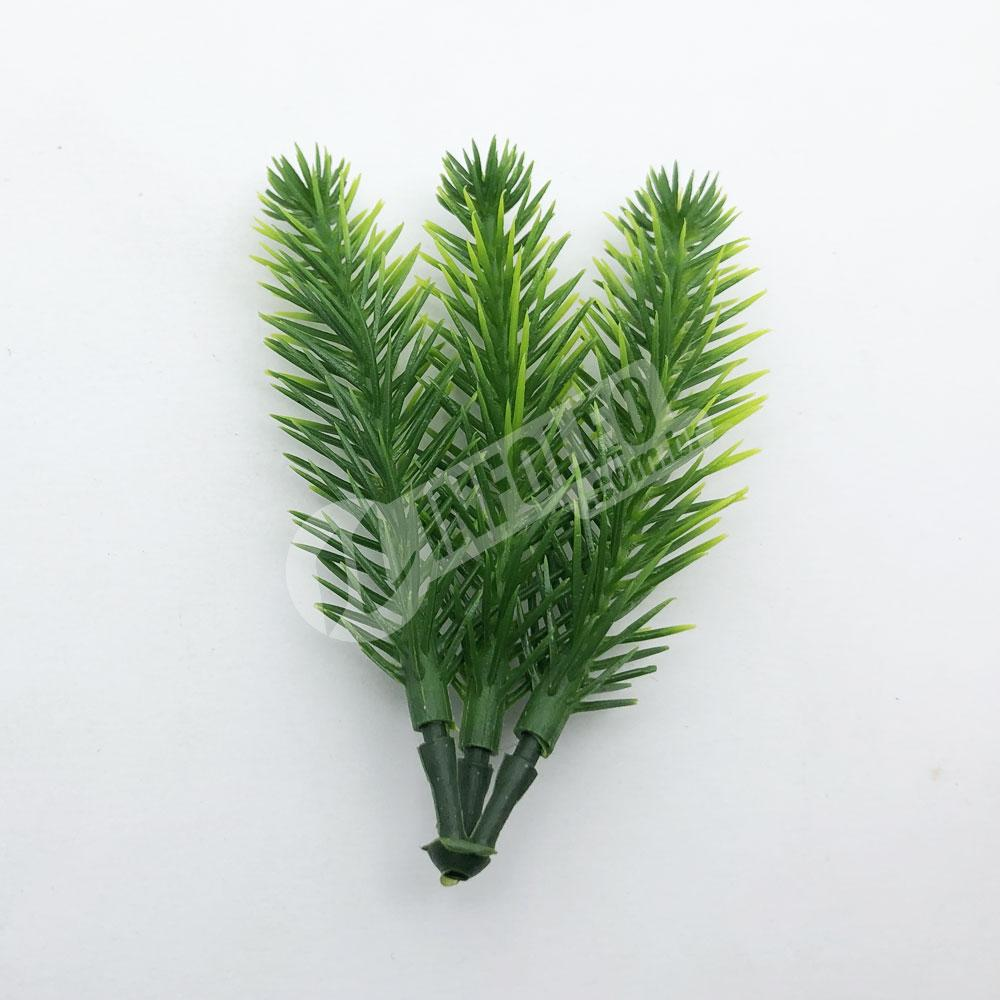 Ramo Suculenta Planta Artificial - Unidade