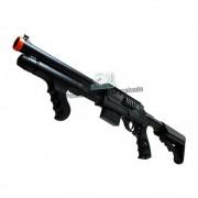 Shotgun Airsoft 0681D Mola 6mm - Vigor