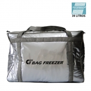 Bolsa Térmica CT Bag Freezer 39 Litros
