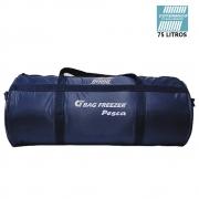 Bolsão para Pesca CT Bag Freezer 75 Litros