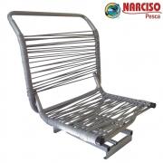 Cadeira Giratória de Fio para Barco - Narciso Pesca