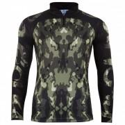 Camiseta de Pesca Camuflada GO 15 GG - Go Fisher