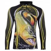 Camiseta de Pesca Dourado GO 09 EX - Go Fisher