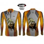Camiseta de Pesca MTK Atack Z Tambaqui G
