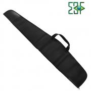 Capa para Carabina detalhe Couro 110cm - EBF Sports