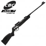 Carabina de Pressão Jade Mais Nitro 5.5mm - CBC