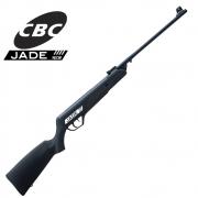 Carabina de Pressão Jade New 5.5mm Preto - CBC
