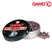 Chumbinho Gamo Red Fire Energy 5.5mm 250 Uni