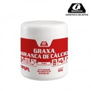 Graxa Branca de Cálcio Graxax 500g - Garin
