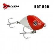 Isca Artificial Borboleta Hot Rod Cor 02