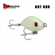 Isca Artificial Borboleta Hot Rod Cor 12