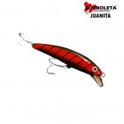 Isca Artificial Borboleta Juanita Cor 04
