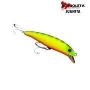 Isca Artificial Borboleta Juanita Cor 09