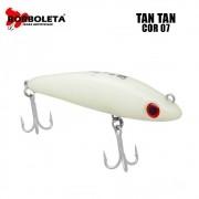 Isca Artificial Borboleta Tan Tan Cor 07