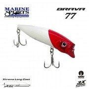 Isca Artificial Brava 77 Cor 14 Marine Sports