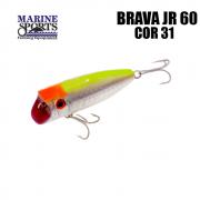 Isca Artificial Brava Junior 60 Cor 31 - Marine Sports
