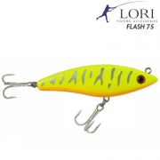Isca Artificial Flash 75 Cor 04 - Lori