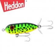 Isca Artificial Heddon Baby Torpedo X0361 GRA
