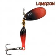 Isca Artificial Lamazon Spinner 9 Gramas Cor 18