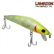 Isca Artificial Lamazon Tambaqui 70 Cor 23