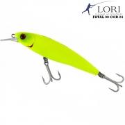 Isca Artificial Lori Fatal 90 Cor 24