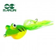 Isca Artificial Sapo Pop Max FT - Maruri