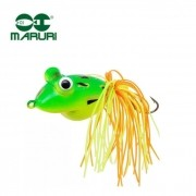 Isca Artificial Sapo Pop Max GY - Maruri