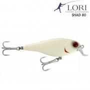 Isca Artificial Shad 80 cor 15 - Lori