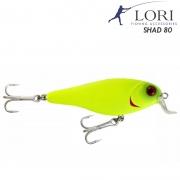 Isca Artificial Shad 80 cor 24 - Lori
