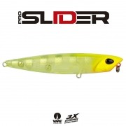 Isca Artificial Pro Slider 90 Cor 92 Marine Sports