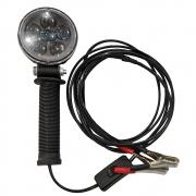Lanterna Cilibrim Refletor 12v - Pesca e Náutica Descalvado