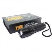 Lanterna Recarregável x900 Led