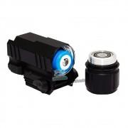 Lanterna Tática Led para Airsoft Taclite 150L - Nautika