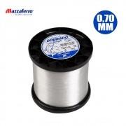 Linha Dourado 0,70mm 49,2lb 555 M - Mazaferro