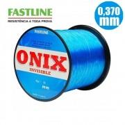 Linha Fastline Onix 0,370mm 500m Azul