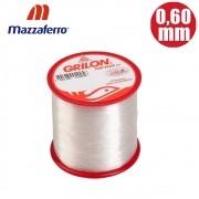 Linha Grilon Top Flex UV 0,60mm 730M 38,6lb - Mazaferro
