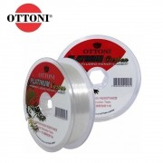 Linha Japonesa Ottoni Platinum Carbon 40mm 100M