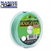 Linha Japonesa Super Raiglon Soft 37mm 100M - Marine Sports