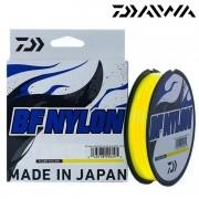 Linha Mono Japão Daiwa BF Nylon 37mm 300M