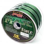 Linha Multi Max Force 0,26 lbs 100M - Maruri