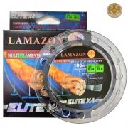 Linha Multifilamento Elite X4 24mm 100M - Lamazon