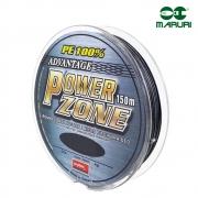 Linha Multifilamento Power Zone 0,27mm 150M - Maruri